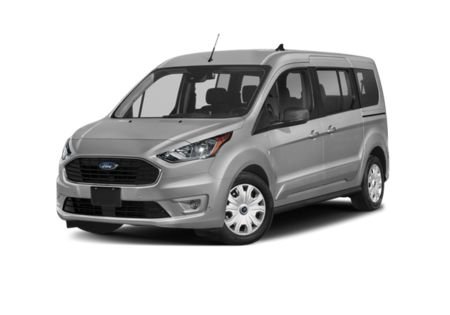 Ford Transit Automatic 7 seaters